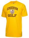 Gunderson High SchoolGolf