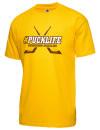 Gunderson High SchoolHockey