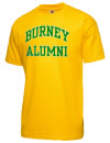Burney High School