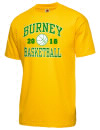Burney High SchoolBasketball