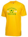 Manitou Springs High SchoolSoccer