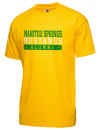 Manitou Springs High School