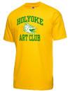 Holyoke High SchoolArt Club