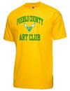 Pueblo County High SchoolArt Club