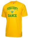 Pueblo County High SchoolDance