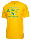 Pueblo County High SchoolSwimming