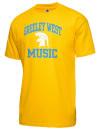 Greeley West High SchoolMusic