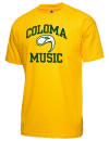 Coloma High SchoolMusic