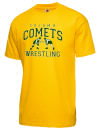 Coloma High SchoolWrestling