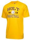 Holt High SchoolBasketball
