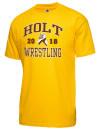Holt High SchoolWrestling