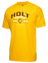 Holt High SchoolGolf