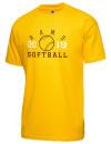 Holt High SchoolSoftball