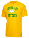 Lapeer East High SchoolArt Club