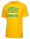 Lapeer East High SchoolGymnastics