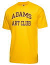 Adams High SchoolArt Club