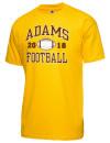 Adams High SchoolFootball