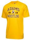 Adams High SchoolWrestling