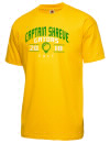Captain Shreve High SchoolGolf