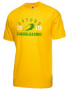 Captain Shreve High SchoolCheerleading