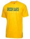 Green Oaks High SchoolTrack