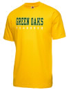 Green Oaks High SchoolYearbook