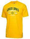 Green Oaks High SchoolCheerleading
