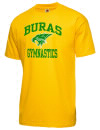 Buras High SchoolGymnastics