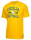 Cecilia High SchoolSoftball