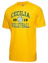 Cecilia High SchoolVolleyball