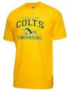 Kinnelon High SchoolSwimming