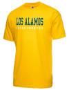 Los Alamos High SchoolCross Country