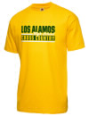 Los Alamos High SchoolCross Country