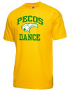 Pecos High SchoolDance