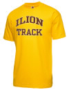 Ilion High SchoolTrack