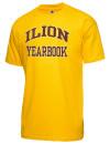 Ilion High SchoolYearbook