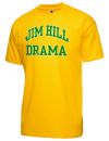 Jim Hill High SchoolDrama