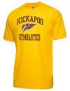 Kickapoo High SchoolGymnastics