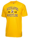Kickapoo High SchoolWrestling