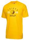 Kickapoo High SchoolGolf