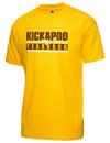 Kickapoo High SchoolYearbook
