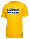 Seckman High SchoolGolf