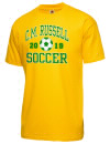 C M Russell High SchoolSoccer