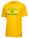 C M Russell High SchoolVolleyball
