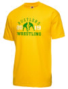 C M Russell High SchoolWrestling