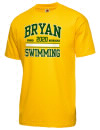 Bryan High SchoolSwimming
