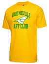 Ward Melville High SchoolArt Club