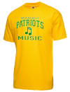 Ward Melville High SchoolMusic