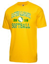 Eastern Alamance High SchoolSoftball