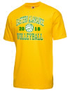 Eastern Alamance High SchoolVolleyball